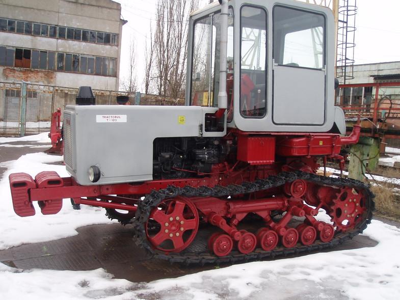 Трактор-Т120